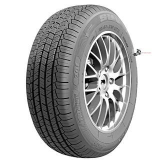 TAURUS 235/55 R19 105 W XL HIGH PERFORMANCE 701